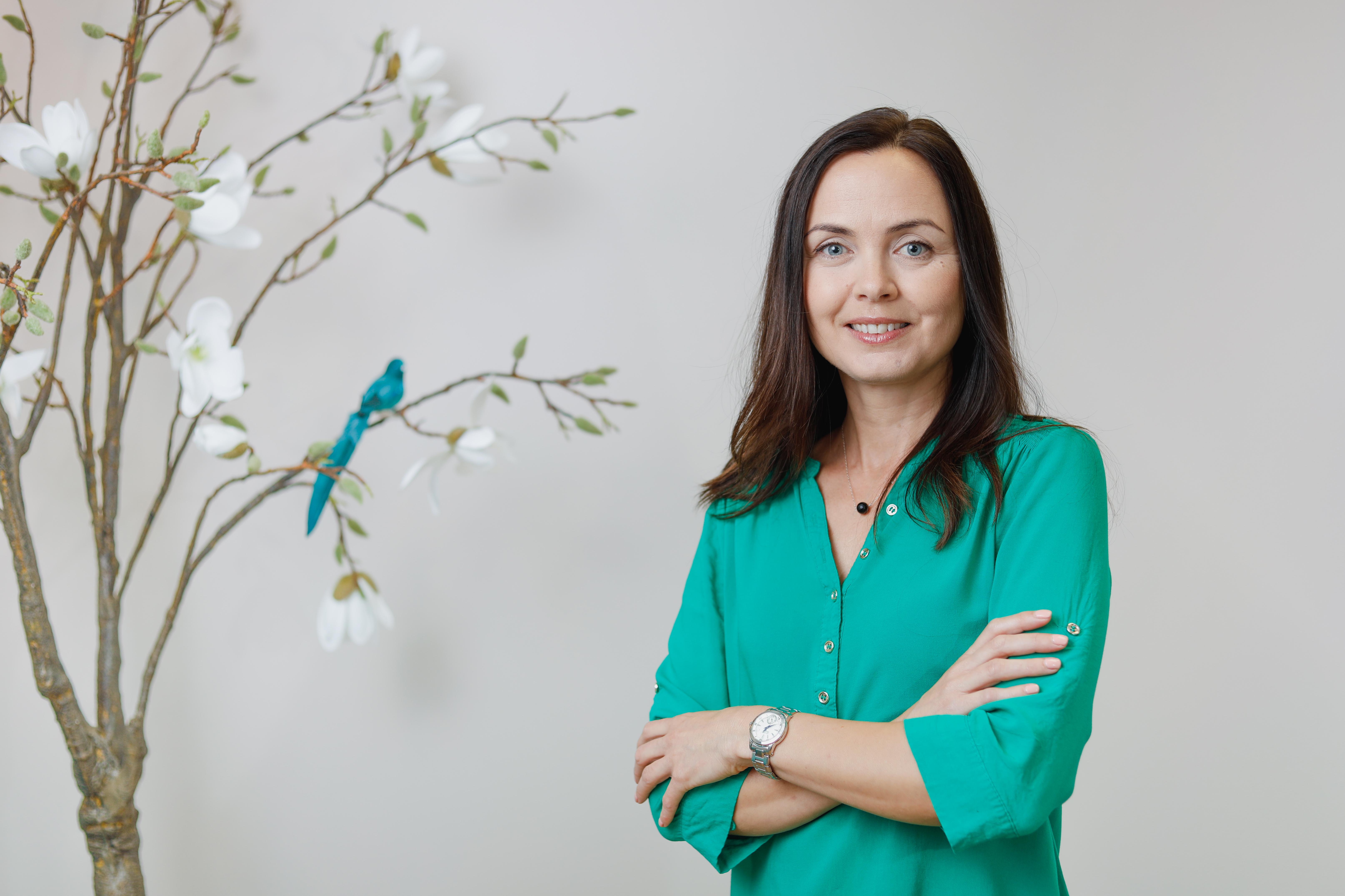 Viimsi Hambakliinik Katrin Sepp